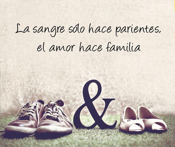 Imagenes Bonitas Con Frases Sobre La Familia Todo Imagenes