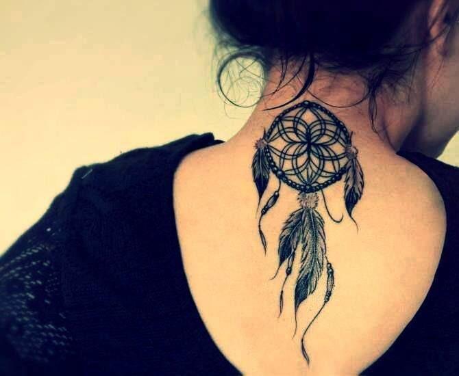 Los Mejores Tatuajes De Atrapasueños Para Mujeres 7 Todo Imágenes