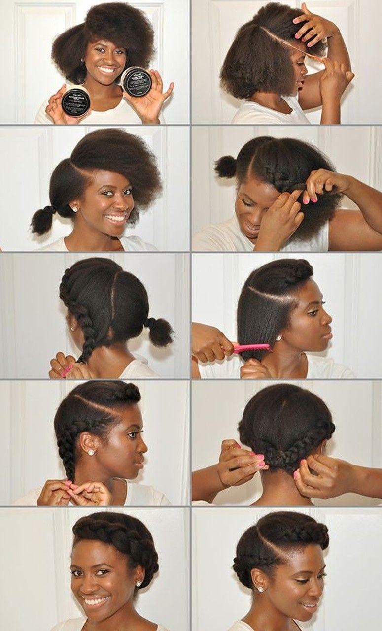 Peinados Fáciles De Hacer Bonitos Y Sencillos Para Cabello