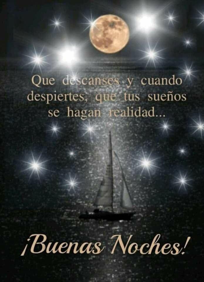 Buenas Noches Imagenes Frases Gifs Y Saludos De Buenas Noches