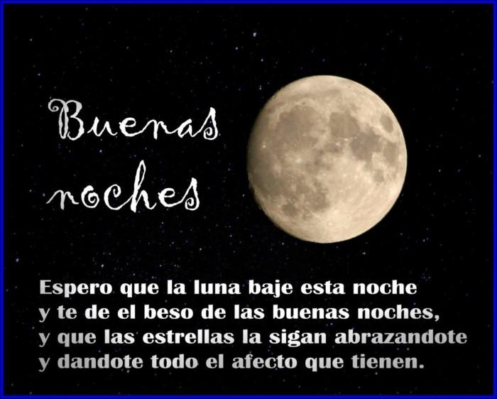 Buenas Noches Imágenes Frases Gifs Y Saludos De Buenas