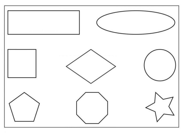 dibujos-geometricos-para-colorear | Todo imágenes