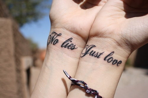 160 Mejores Tatuajes Para Hombres Mujeres Y Parejas 2018 Todo
