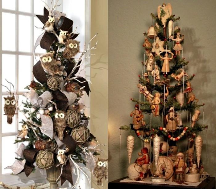 Decoración De Navidad 2018 2019 Fotos Ideas Y Tendencias