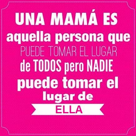 Frases Cortas Y Bonitas Para El Dia De Las Madres Todo Imagenes
