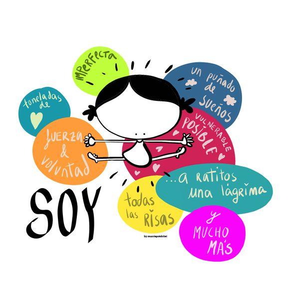 Imagenes Para Enviar El Dia De La Mujer 2019 Con Frases Para