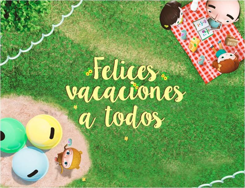 Felices Vacaciones 2020 Imágenes Con Frases Bonitas Todo