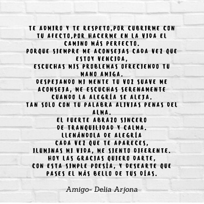 27 Poemas Cortos De Amor Y De Amistad Con Imágenes Y Autor Todo Imágenes